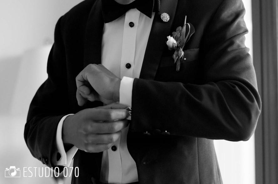 Antesala de boda