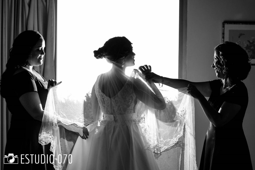 Antesala de boda Caracas