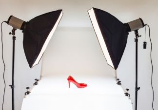 Fotografía Profesional de Producto - Estudio 070