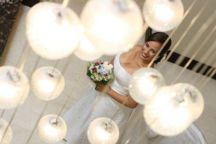 Antesala de la novia - Retrato Boda