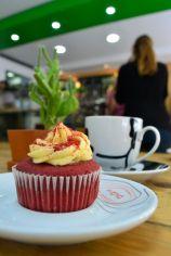 Gastronómico cupcake
