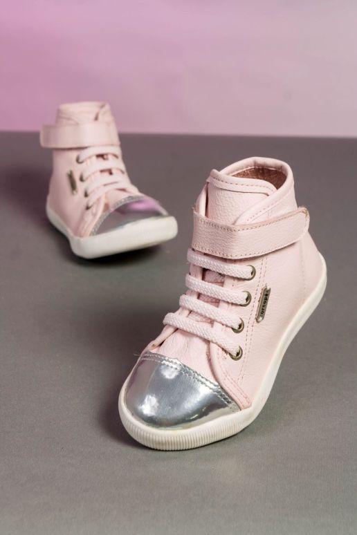 Marca zapatos infantiles