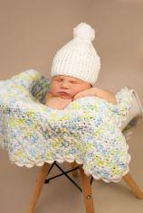 new born foto pose