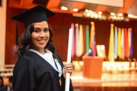 Sesión graduación