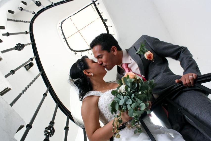 Boda Anyel y Ricardo