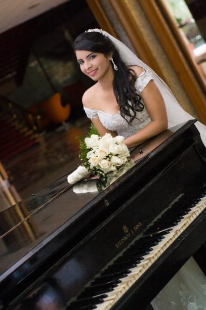 Antesala de novia