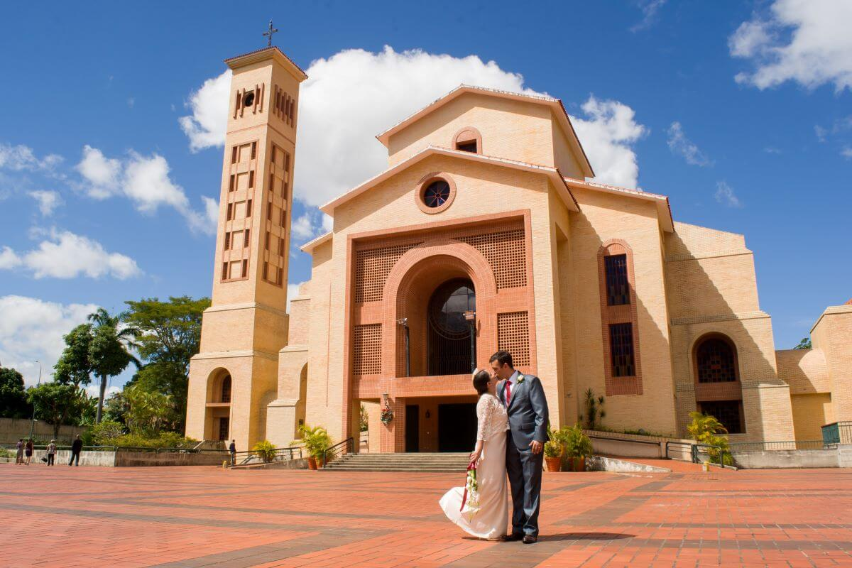 boda-elesiastica