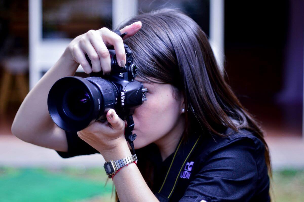 Fotógrafo Estudio 070 MX