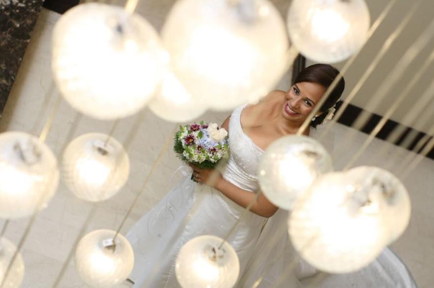 Fotógrafo de bodas Caracas - Antesala