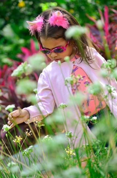 Fotógrafo de niños