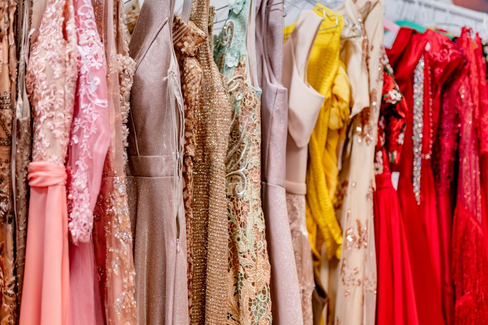 alquiler de vestidos de quinceañera