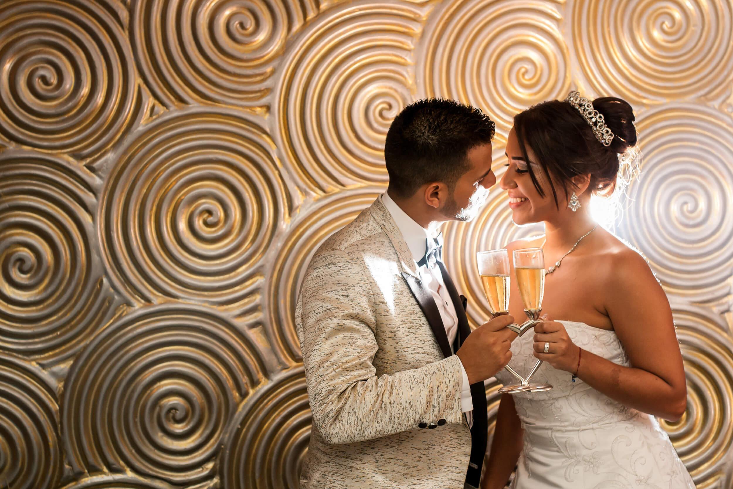 Boda Marisabel y Carlos