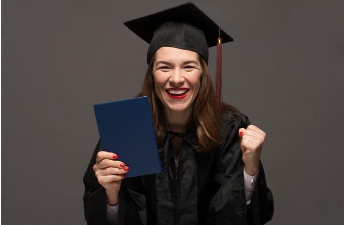 fotografia graduacion en estudio