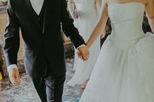 trajes de hombre para boda