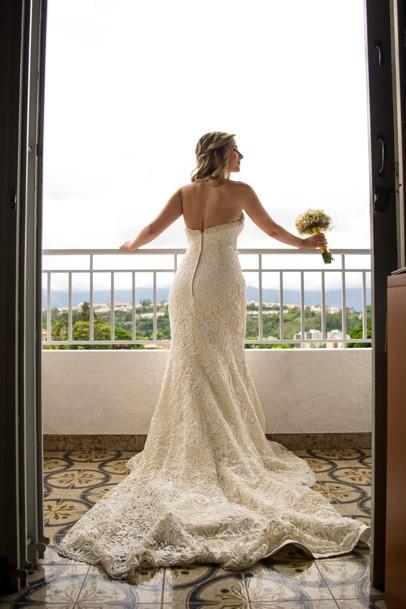 sesion fotográfica antesala o arreglo de la novia