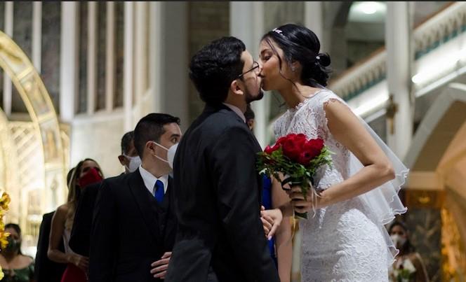 testimonio boda caracas